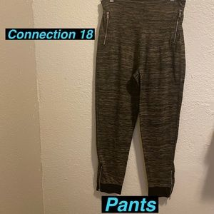 Connection 18 Pants/Joggers Large High Waisted